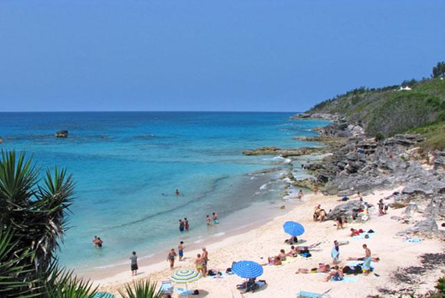 Banje海滩
