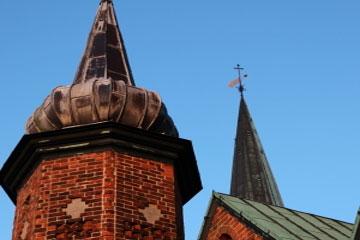 里伯大教堂