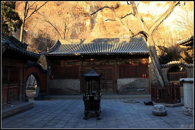 太原大佛寺
