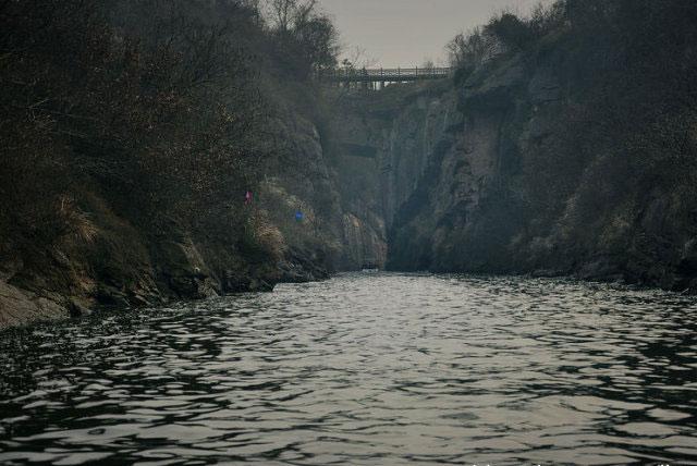 天生桥风景区