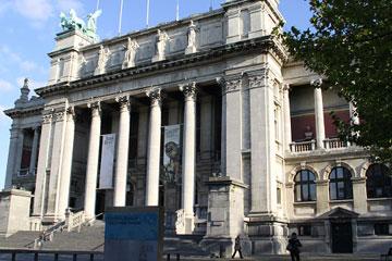 皇家艺术博物馆