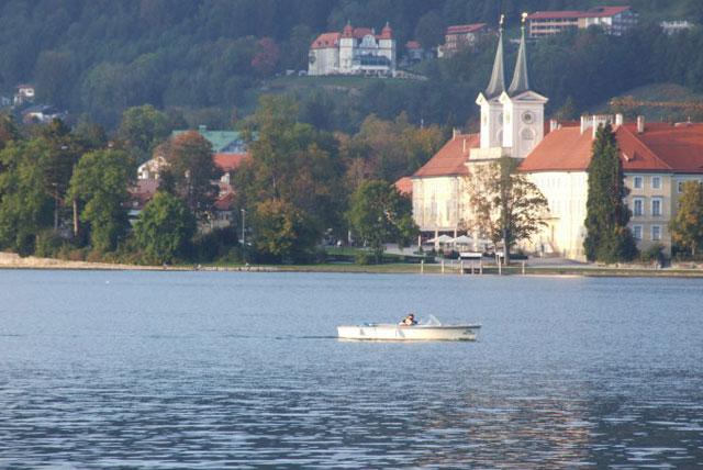 多瑙河源头