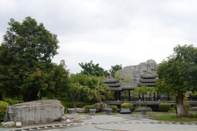 厦门园林博览