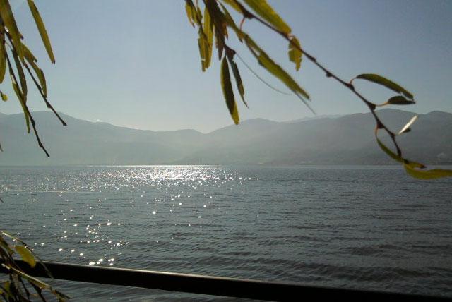 广汉金龙湖