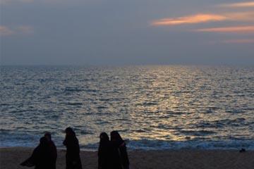 Ullal沙滩