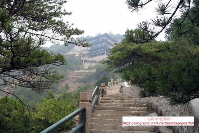 天龙山森林公园