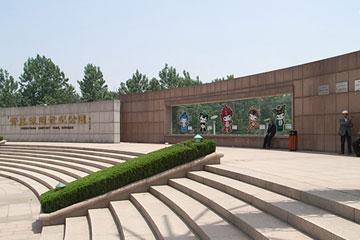 青岛城阳世纪公园