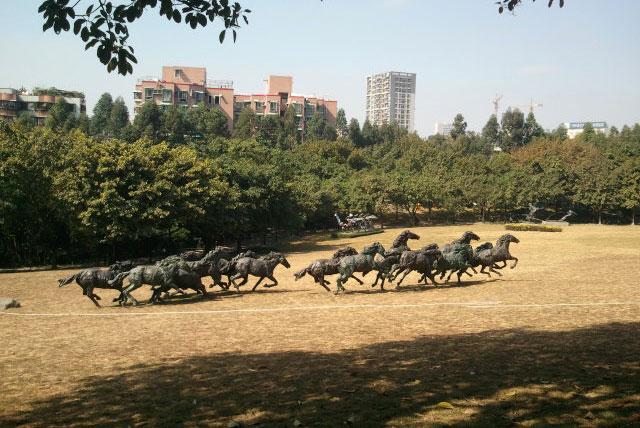 广州雕塑公园