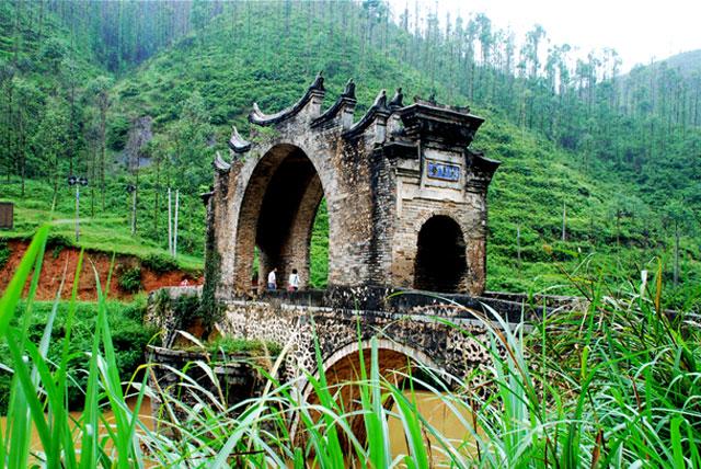 赣州太平桥