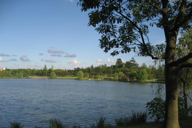 广州东郊公园