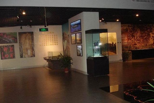 三雕博物馆