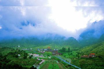 南寺生态旅游区