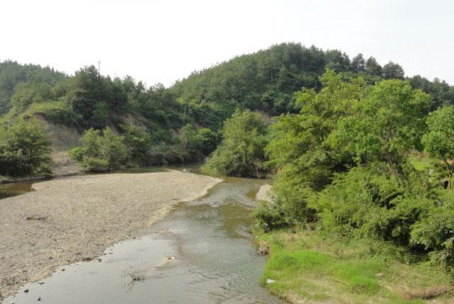 常山地质公园