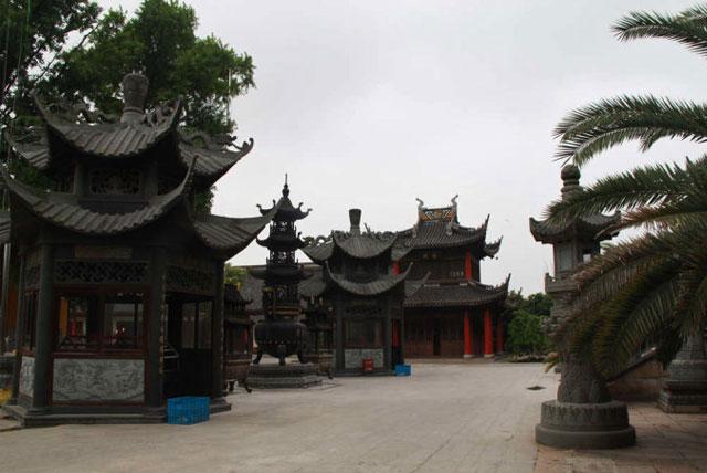 上海青龙寺