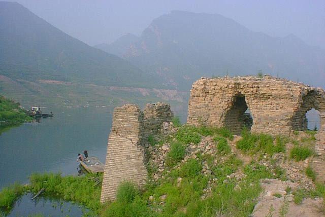 唐山旅游风景图片