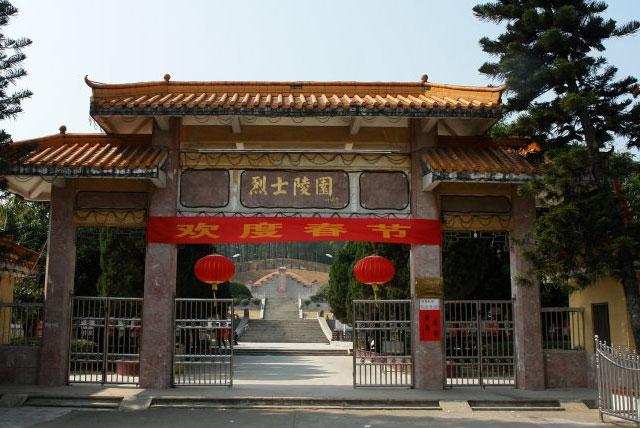 广东旅游景点_广东旅游景点介绍_广东旅游景点大全