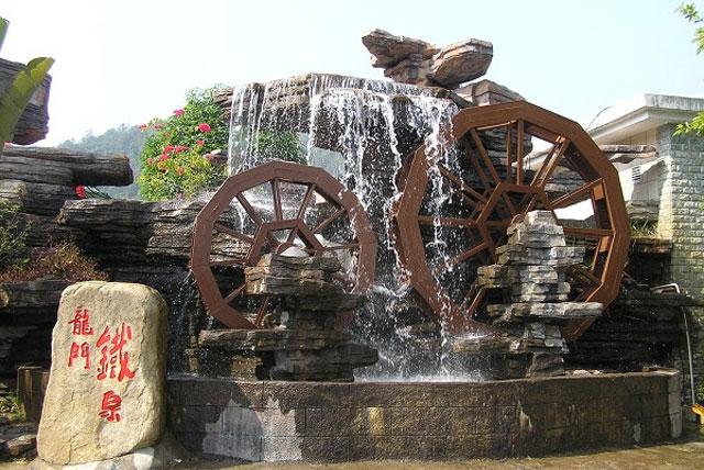 惠州龙门温泉