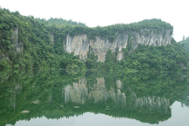 梧州飞龙湖