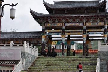佐海黑教寺