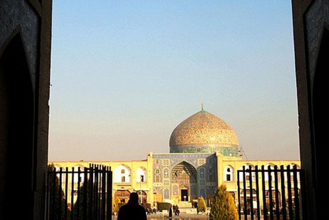哈基姆清真寺