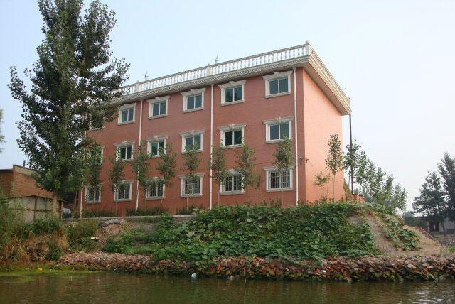 王家寨民俗村