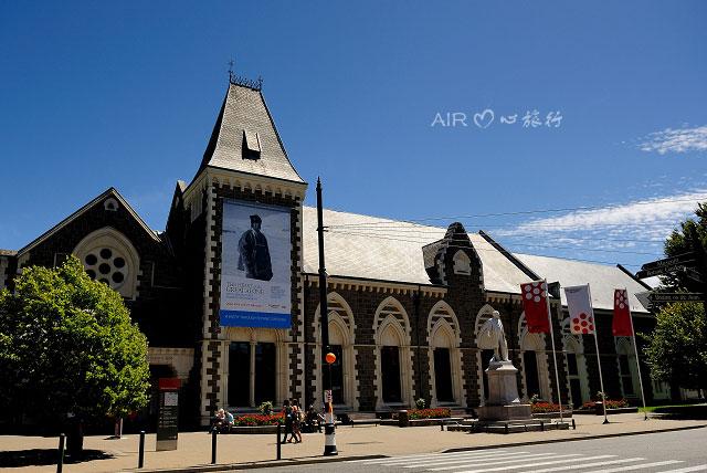 坎特伯雷博物馆