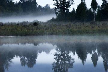 Matheson湖