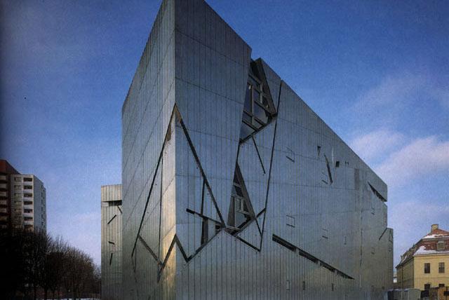 柏林犹太博物