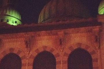 法特赫清真寺