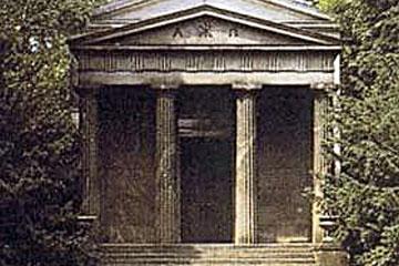 露易丝王后墓