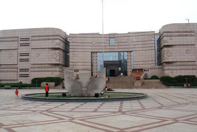 江南水乡文化博物馆