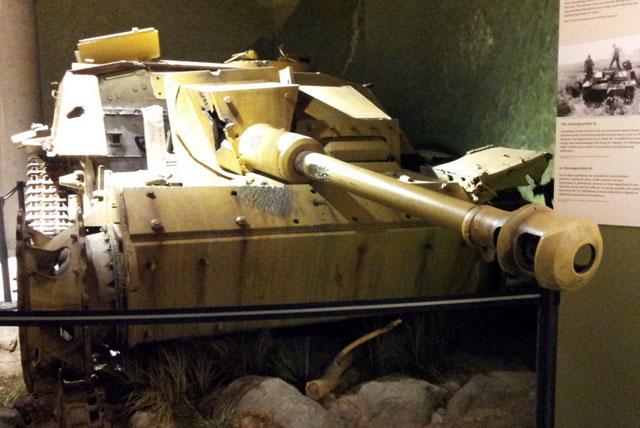 战争博物馆