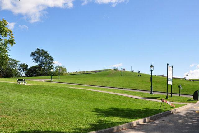 Abraham公园