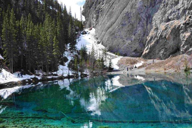 Grassi湖