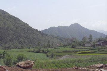 长青自然保护区