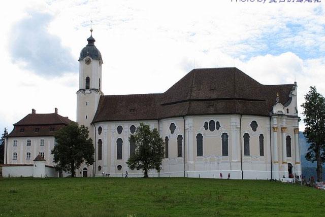 维斯朝圣教堂