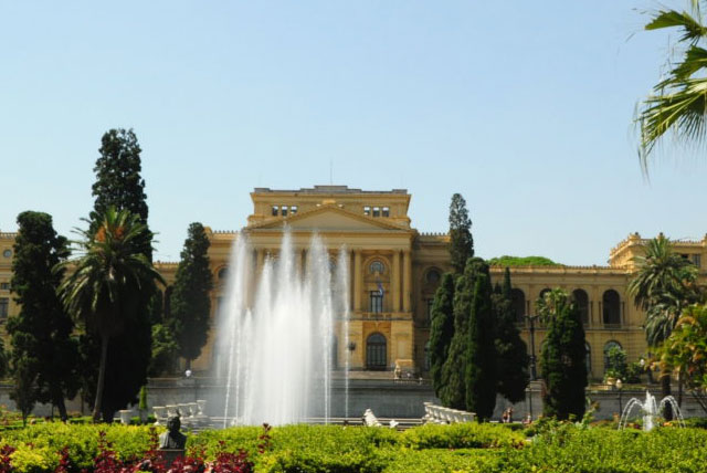 圣保罗皇宫博物馆