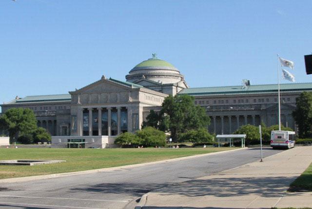 芝加哥科学与工业博物馆
