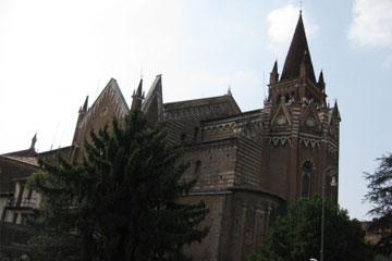 圣费尔莫教堂