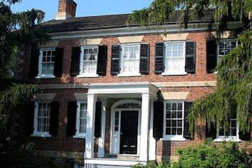 吉布森老宅博物馆