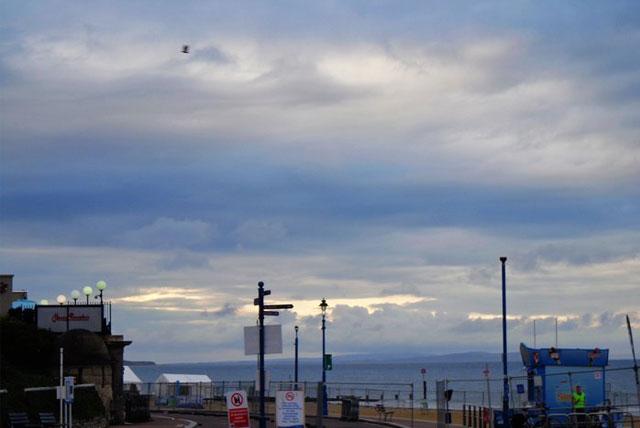 伯恩茅斯码头