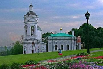 卡洛明斯科娅庄园