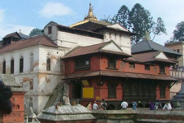 帕斯帕提神庙