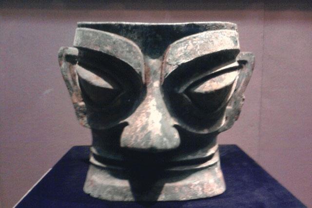 昆山良渚文化