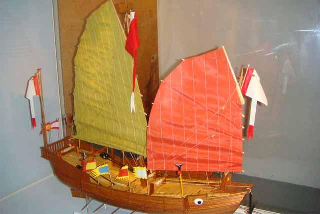 香港海防博物馆