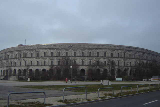 纽伦堡审判法庭