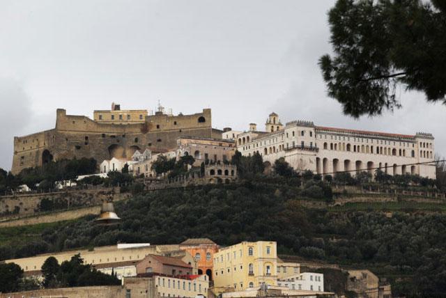 圣马蒂诺修道院