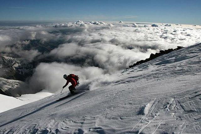 基茨比厄尔滑雪场