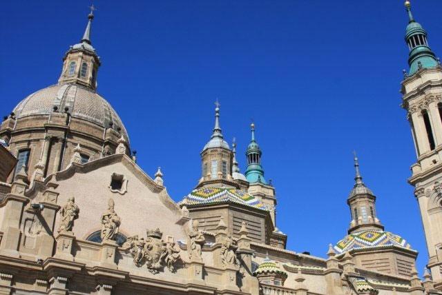 萨拉戈萨大教堂