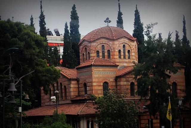 圣使徒教堂
